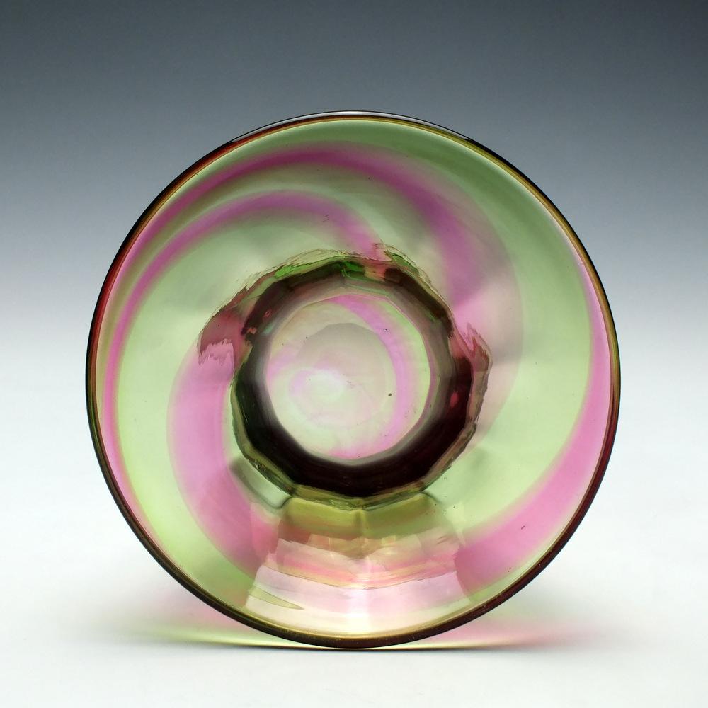 Stevens williams rainbow glass vase stevens williams rainbow glass vase stevens williams rainbow glass reviewsmspy