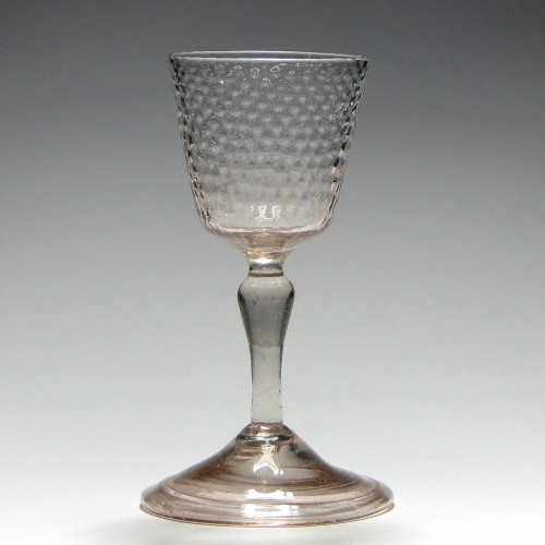 Verre De Fougère  Wine Glass c1720
