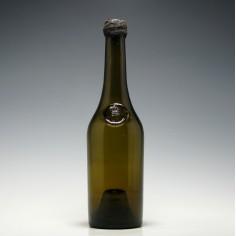 Napoleon III Wine Bottle c1860