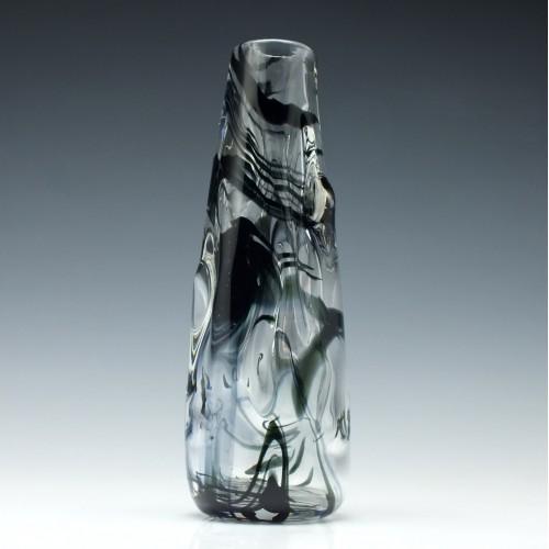 Whitefriars Knobbly Range Vase