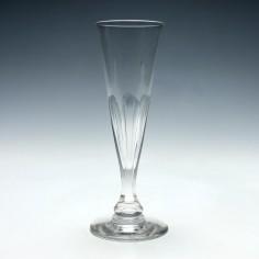 Regency Champagne Glass c1820