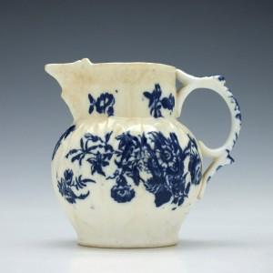 Coalport Porcelain Jug c1820