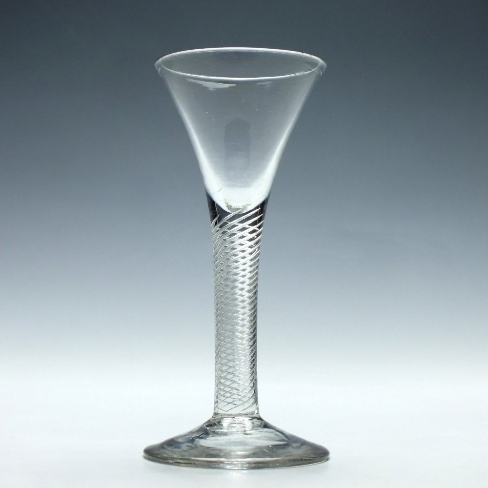 air twist glass for sale
