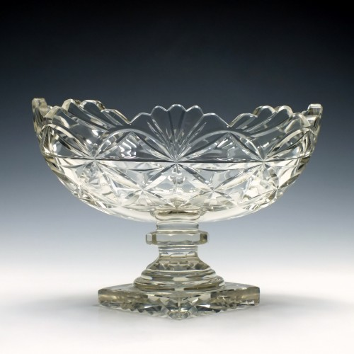 Victorian Standing Bowl c1890