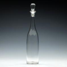 Victorian Serving Bottle c1870