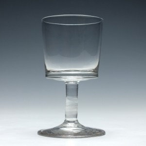 18th Century Dram Glass c1770