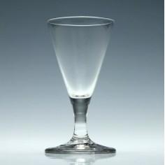 18th Century Gin Glass c1770