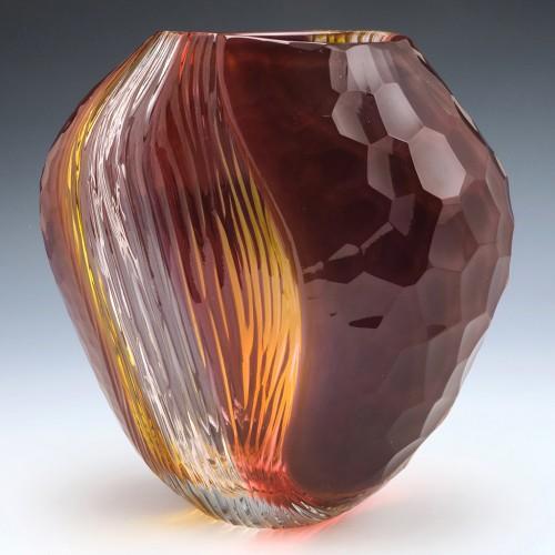 Phil Atrill RCA Designed Vase