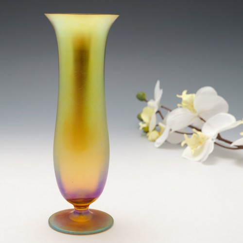 WMF Myra Vase c1930