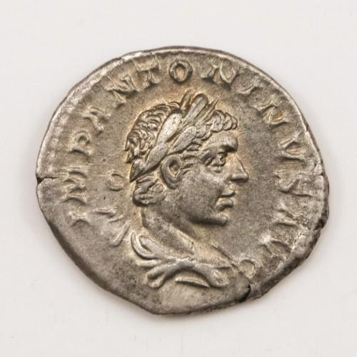 Roman Emperor Elgaballus 218-222AD