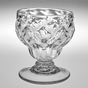 18th Century Bonnet Glass