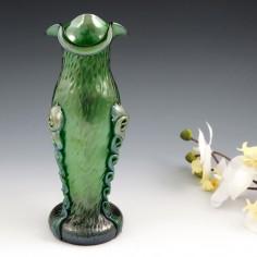 A Kralik Rigaree Vase c1900