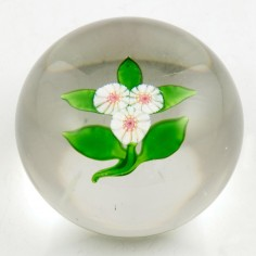 A19th Century Clichy Nosegay Paperweight c1865