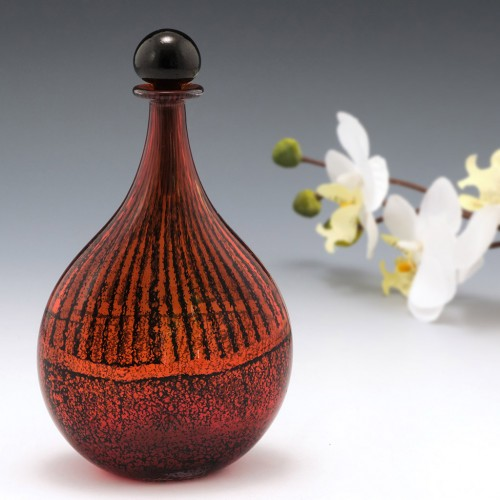 Siddy Langley Scent Bottle 2004