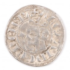 Scotland, Alexander III Long Cross Penny, 1249-1286