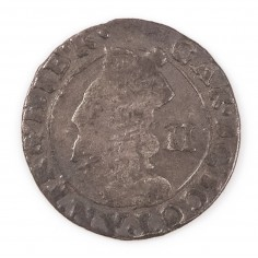 Scotland, Charles I, Silver 2 Shillings, 1642