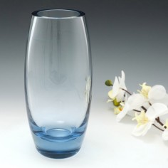 A Tall Hellas Vase For Holmegaard BY Per Lutken c1960