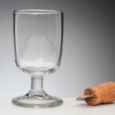 Early Victorian  Rummer c1850
