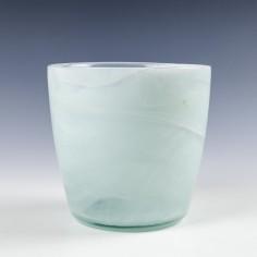 Heals Carrara Marble Vase