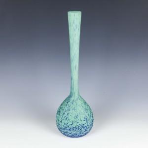 Very Tall Andre Delatte Berluze Vase C1930