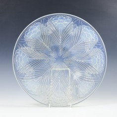 Rene Lalique Oeillets Coupe Ouverte Designed 1932