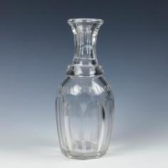 Edwardian Six Gill Glass Measure c1910