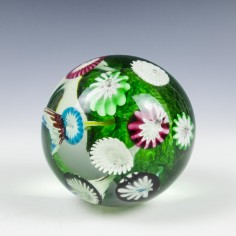 19th Century Magnum Paperweight
