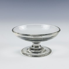 Georgian Miniature Salver or Sweetmeat c.1780