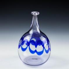 An Antonio Da Ros Bottle Vase -c1960