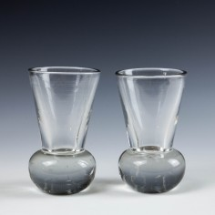 A Pair Of Firing Glasses