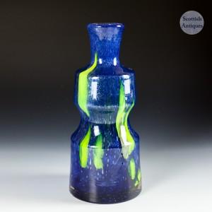 A Prachen Flora Vase Designed by Frankisek Kouddelka c1973