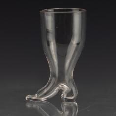Georgian Boot Stirrup Coaching Cup c1800