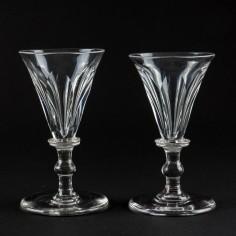 A Pair 19th Century Deceptive Glasses