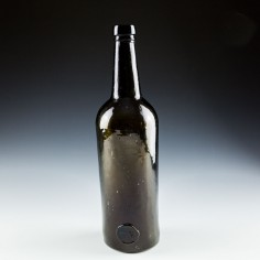 Emmanuel College Cambridge Sealed Bottle c 1835