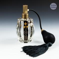 A Steinschoneau Perfume Atomiser c1930