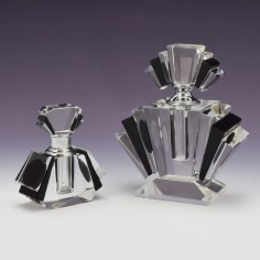 Karel Palda Designed Perfume and Eau de Toilette Bottle