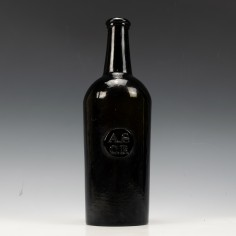 All Souls Common Room Sealed Bottle c1785