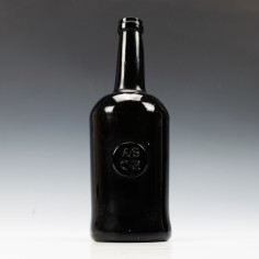 All Souls Common Room Sealed Bottle c1765