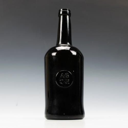 All Souls Common Room Sealed Bottle c1765