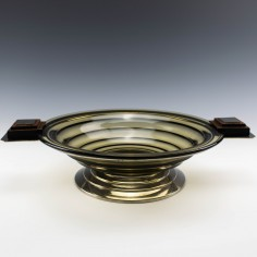 Art Deco Bowl c1930