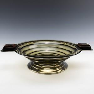 Art Deco Bowl c1930