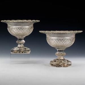 Pair of Regency Footed Bowls c1830