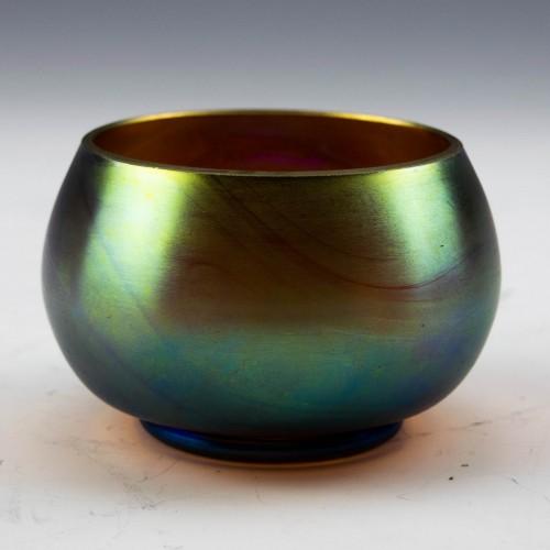 WMF Myra Trinket Bowl c1930