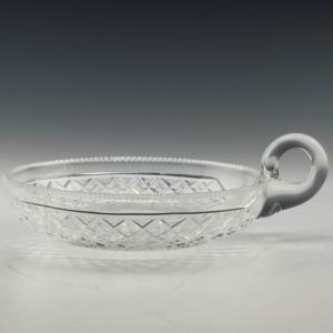19th Century Glass Tastevin