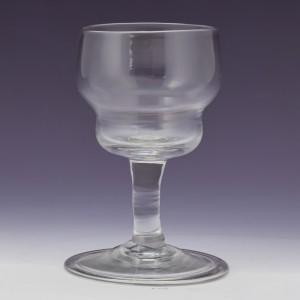 Georgian Wine Glass c1810