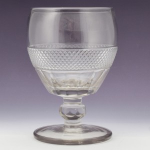 Early 19th Century Glass Rummer