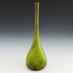Signed Daum Nancy Berluze Vase c1905