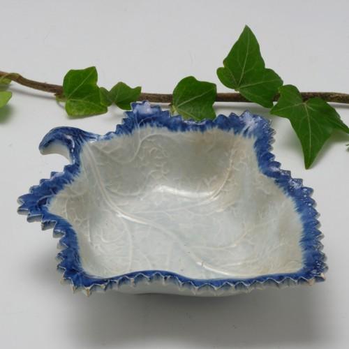 A Fine Staffordshire Pearlware Pickle Dish