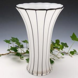 A Loetz Witwe Glass Vase c1915