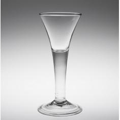 An 18th Century Wine Glass